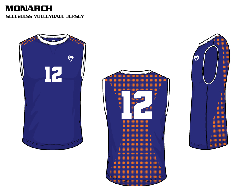 MONARCH-sleeveless-mens-sublimated-volleyball-jersey