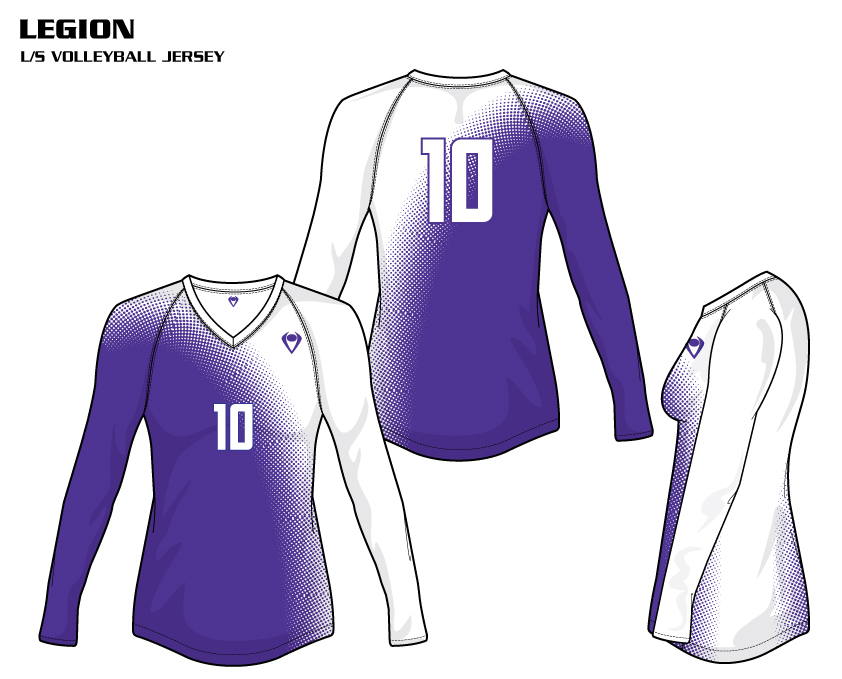 LEGION-LS-Womens-Sublimate-Volleyball-Jersey